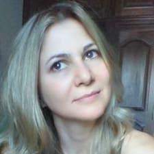 Gebruikersprofiel Vera Lucia
