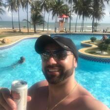 Profil korisnika Cleiton Alexandre
