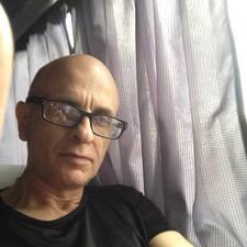 Esteban Adolfo User Profile