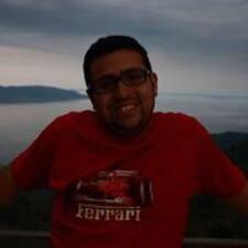 Profil utilisateur de Joao Cassio