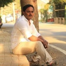โพรไฟล์ผู้ใช้ Narayanarao