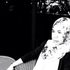 Rafidah User Profile