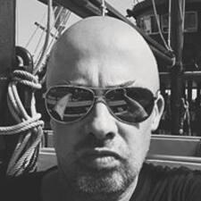 Fabien - Uživatelský profil