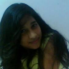 Vaishnaviさんのプロフィール