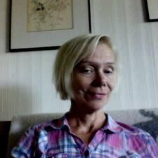 Anneli User Profile