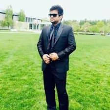 Sanith User Profile