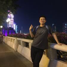 Henkilön 国梁 käyttäjäprofiili