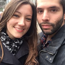 Profil korisnika Olivia & Ari