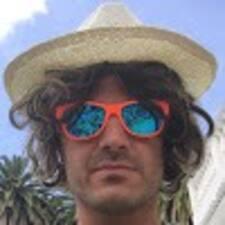 Vittorio的用戶個人資料