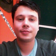 Profil Pengguna Dérico