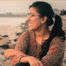 Pakhi User Profile