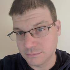 Will felhasználói profilja