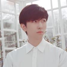 Perfil de l'usuari Dong Su