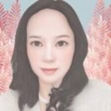 倩瑜 User Profile