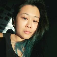 Profil utilisateur de Yuen Pung