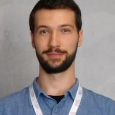 Gorazd User Profile
