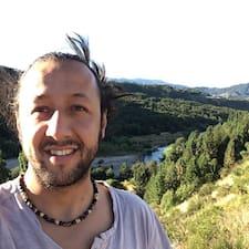 Humberto David님의 사용자 프로필
