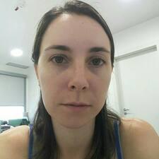Juliana - Uživatelský profil