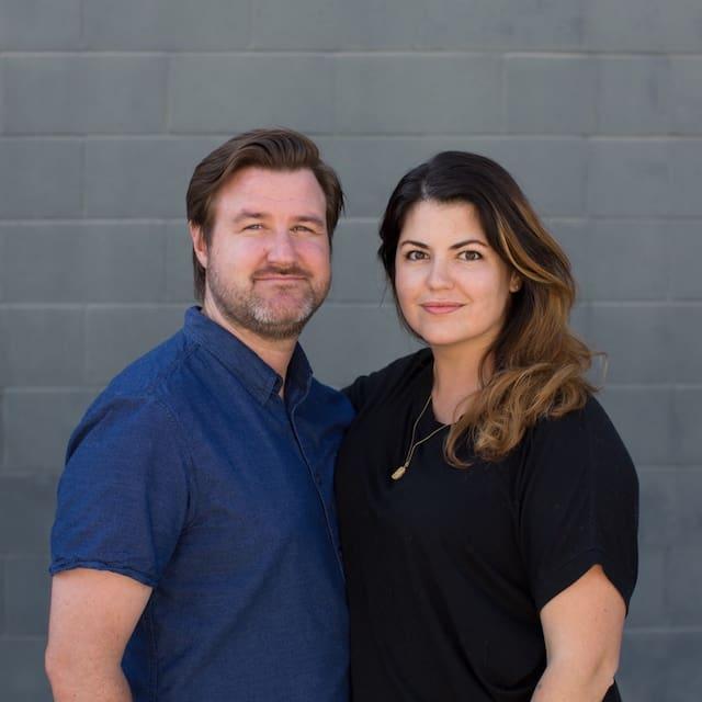Chris & Amy Kullanıcı Profili