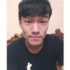 Profil utilisateur de Dawei