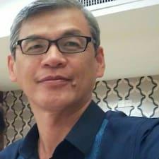 Profil korisnika Thiam Teck