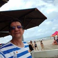 Profil Pengguna Luís