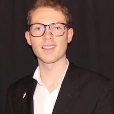 Dillon felhasználói profilja