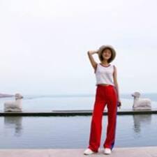 Profil utilisateur de Xiushuang