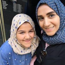Profil korisnika Fatimah