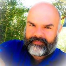 Profilo utente di Pavlos