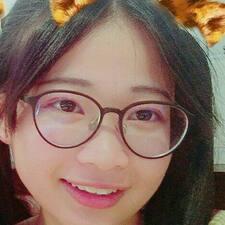 โพรไฟล์ผู้ใช้ 葛红萍