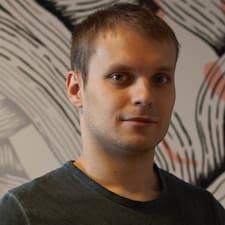 Nutzerprofil von Miloš