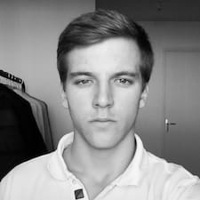 Profil utilisateur de Loïck