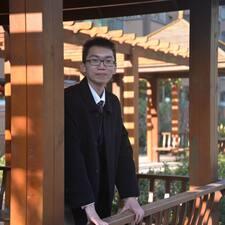 Profil utilisateur de 信棠