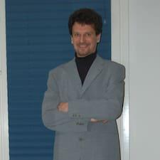 Profil korisnika Markku