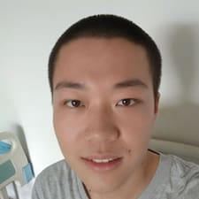 射之 felhasználói profilja