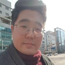 경준 Brukerprofil