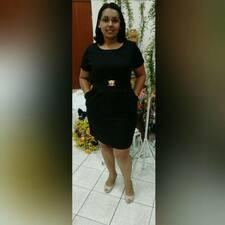Lais Soares User Profile