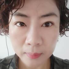小语 felhasználói profilja