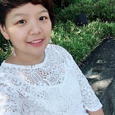Profil Pengguna Huan