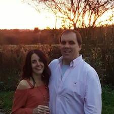 Michael & Erika User Profile