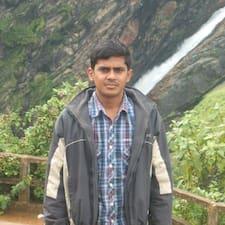 Profil utilisateur de Amitsingh
