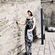 Profil Pengguna 蜜蜜&港湾