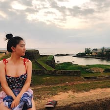 Xiaomo Brugerprofil