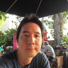 Jun Young的用戶個人資料