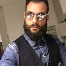 Profilo utente di Simone Giovanni