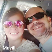 Profil korisnika Maria & Suso's House