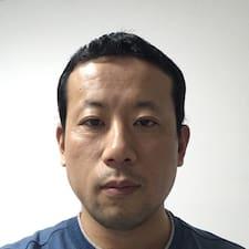 Profil utilisateur de 徽