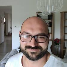 Nutzerprofil von Ľuboš