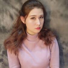 Профиль пользователя 다영
